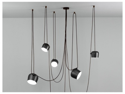 Aim Group of Pendant Lights