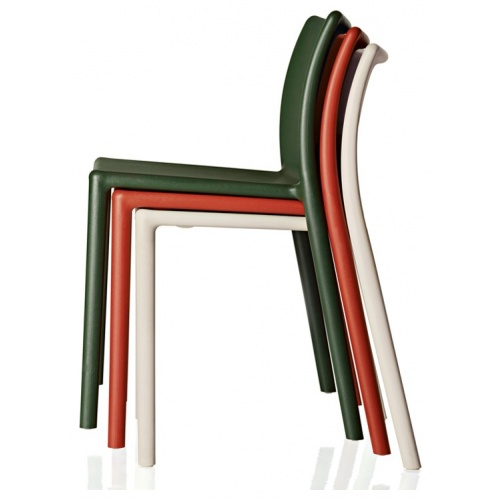Air Stacking Dining Chair 5