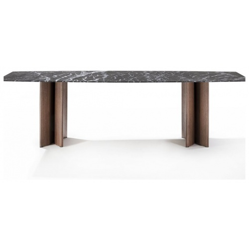 Alan Botte 4 Dining Table – Marble Top 6