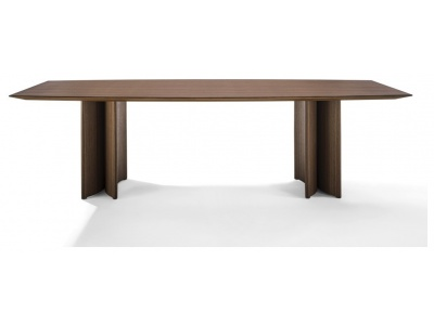Alan Botte 4 Dining Table – Wood Top