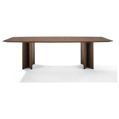 Alan Botte 4 Dining Table – Wood Top 3
