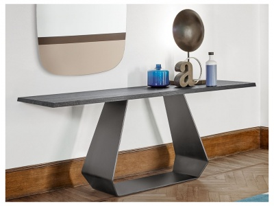 Amond Console Table