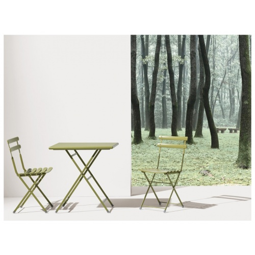 Arc en Ciel Outdoor Folding Chair 7