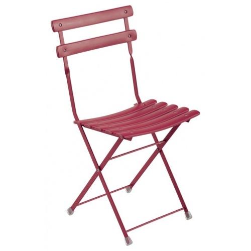 Arc en Ciel Outdoor Folding Chair 3