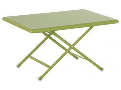 Arc en Ciel Outdoor Folding Coffee Table