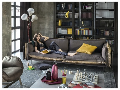Arketipo Furniture Collection | In-Store Only