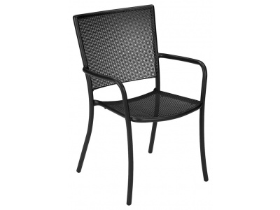 Athena Outdoor Dining Chair