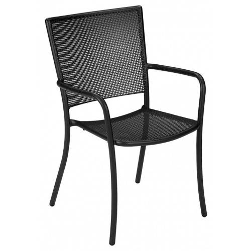 Athena Outdoor Dining Chair 3