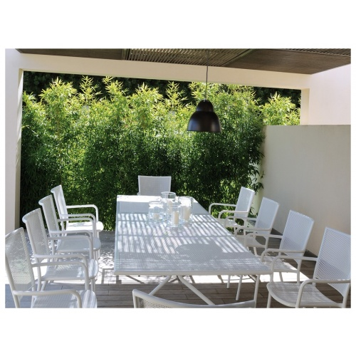 Athena Outdoor Extendable Dining Table 5