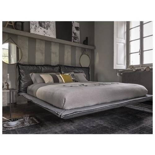 Auto-Reverse Dream Bed 6
