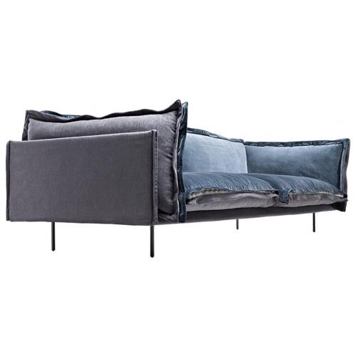 Auto-Reverse Sofa 5