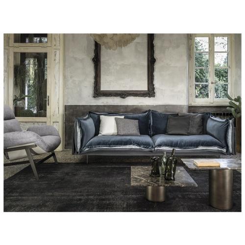 Auto-Reverse Sofa 6