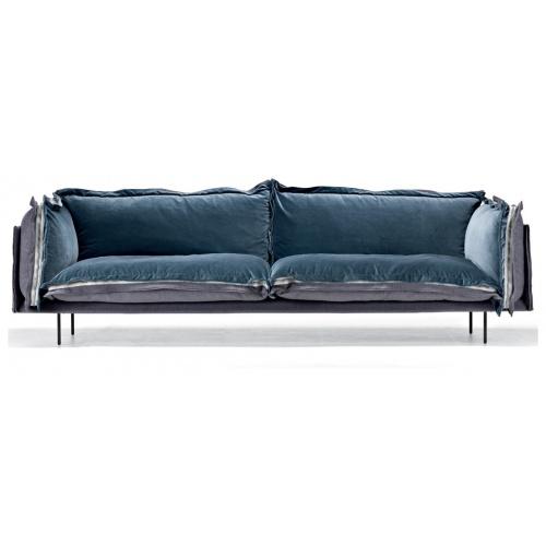 Auto-Reverse Sofa 3