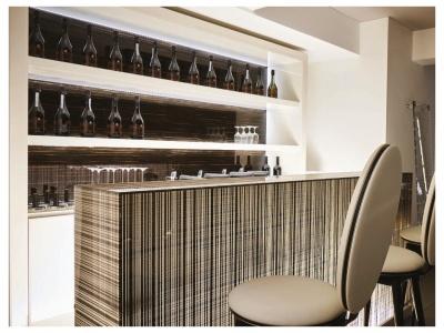 Avantgarde Mobile Bar