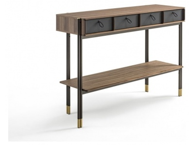 Bayus 8 Console Table