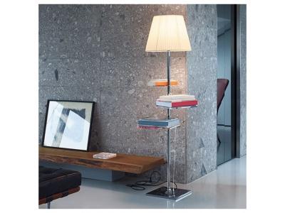 Bibliotheque Nationale Floor Lamp