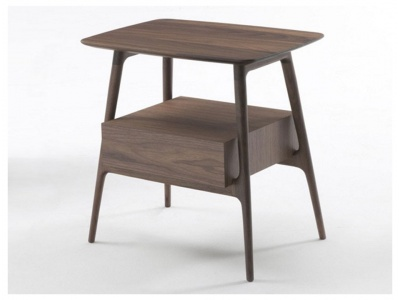 Bilot Bedside Table
