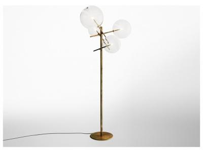 Bolle Floor Lamp