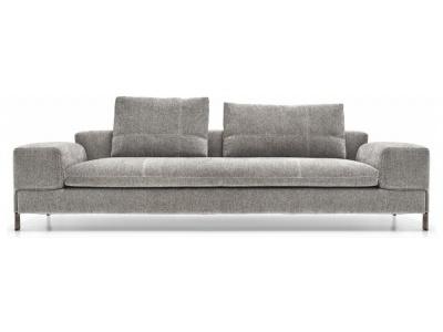 Brown Sugar Sofa