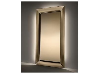 Caadre Mirror – Bronze