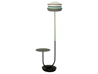 Calypso Antigua Outdoor Floor Lamp