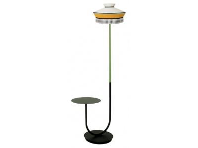 Calypso Martinique Outdoor Floor Lamp