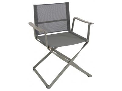 Ciak Outdoor Folding Armchair