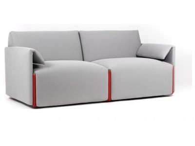Costume Two-Seater Sofa
