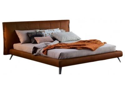 Cuff Bed