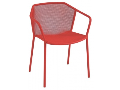 Darwin Outdoor Dining Chair with Arms