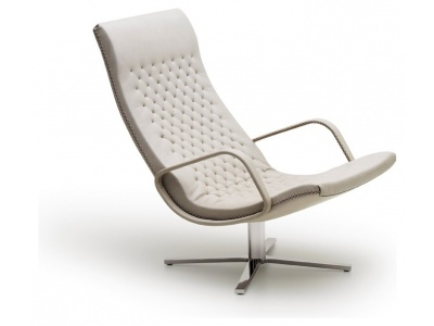 DS-51 Lounge Chair with arms