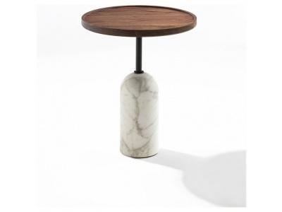Ekero Round Side Table