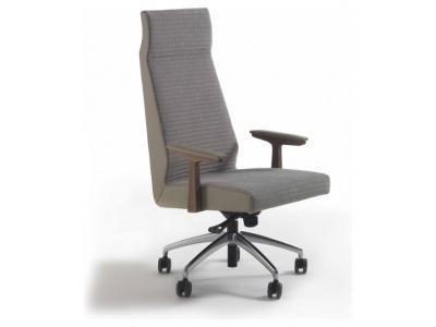 Elis Swivel Office Chair