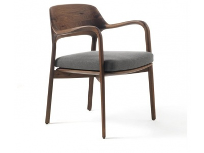 Ella Dining Chair with Arms