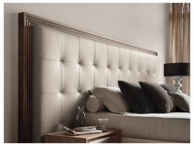 Enya Quadri Bed-Head – Leather
