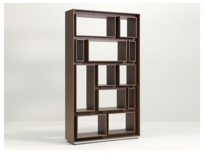First Bookcase