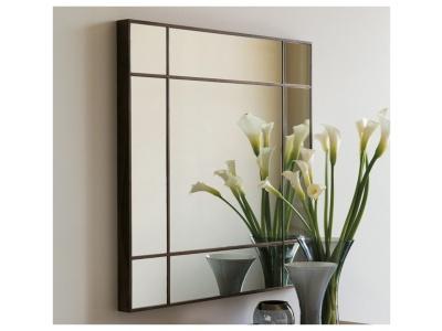Four Seasons Quadrato Wall Mirror