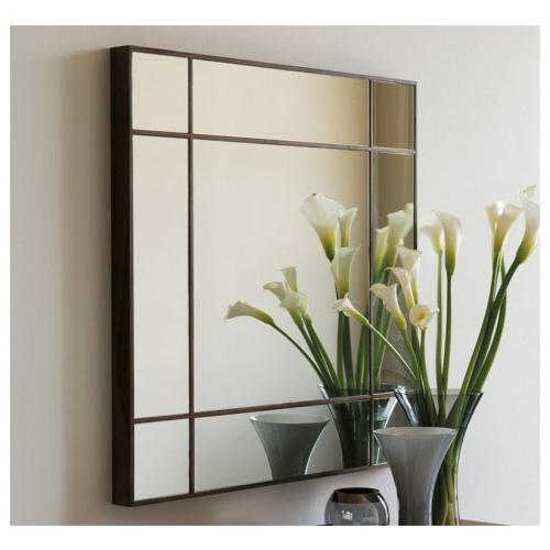 Four Seasons Quadrato Wall Mirror 3