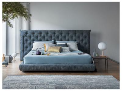 Full Moon Bed