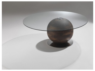 Gheo Off Round Dining Table