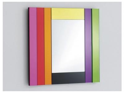 Gli Specchi di Dioniso 3 Wall Mirror
