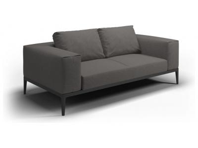 Grid Outdoor Sofa