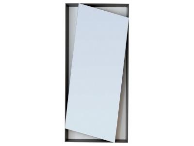Hang Up Wall Mirror