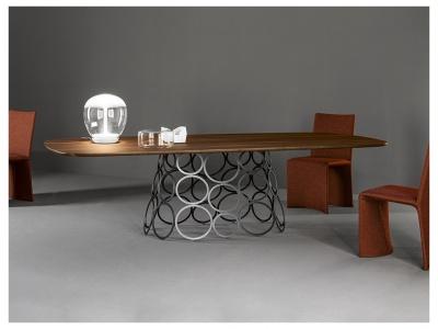 Hulahoop Dining Table