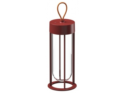 In Vitro Unplugged Lantern