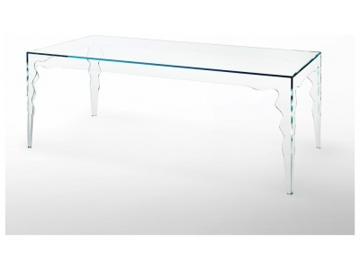 Jabot Dining Table