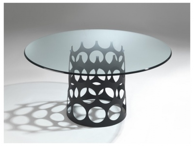 Jean Round Dining Table