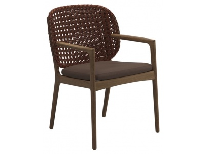 Kay Outdoor Dining Chair