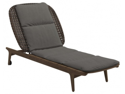 Kay Outdoor Lounger Sun Bed 3