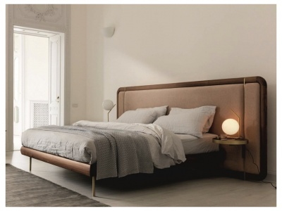 Killian Bed with Bedside Tables